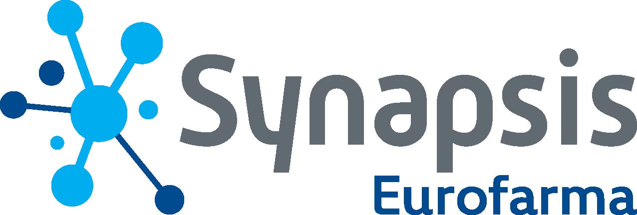 Logo Synapsis Eurofarma